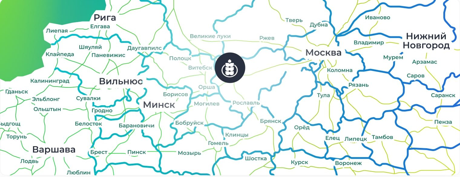 map-contacts